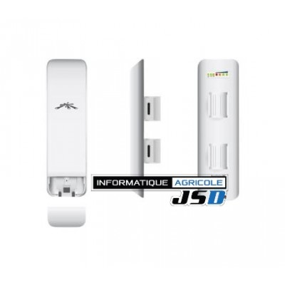 Ensemble Wifi EXTRA ( extérieur/intérieur) (± 200 000 pieds carrés)