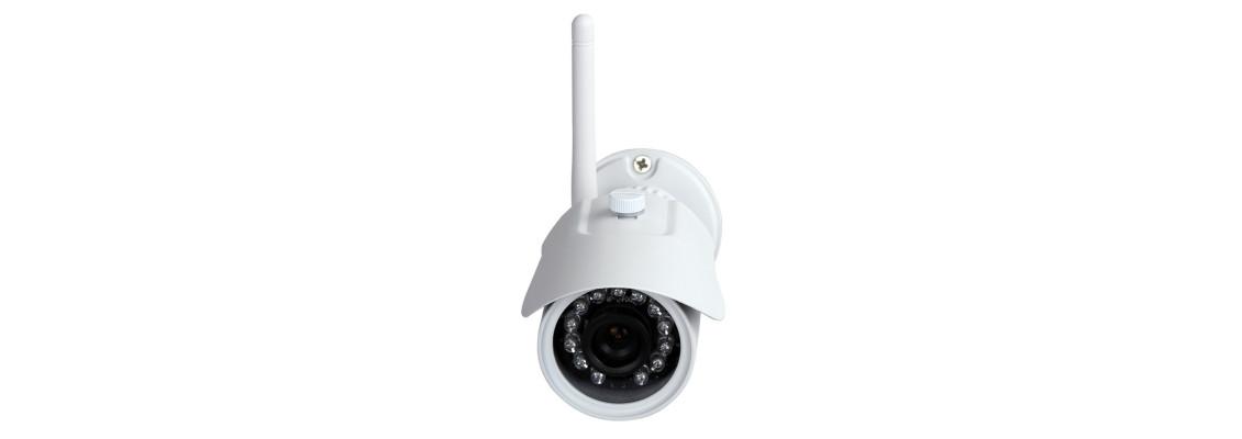 Caméra Fix01