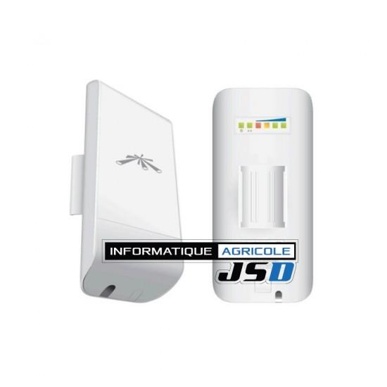Ensemble Wifi (extérieur / intérieur) (± 100 000 pieds carré)