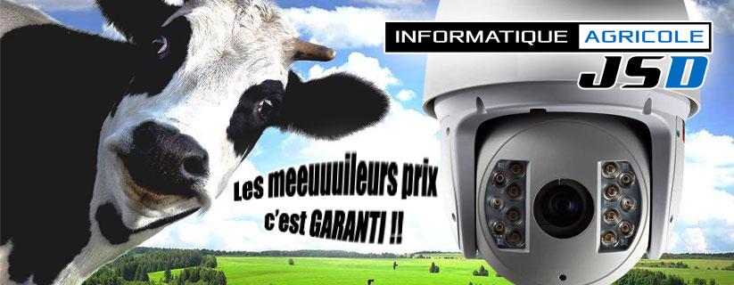 Informatique agricole jsd
